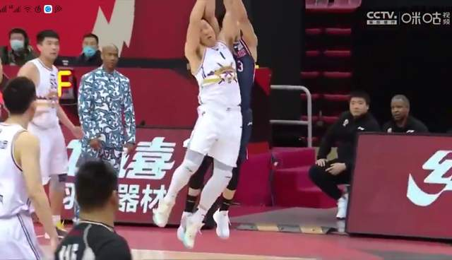 CBA战2场,辽篮冲击8连胜!郭士强惨遭6连败?