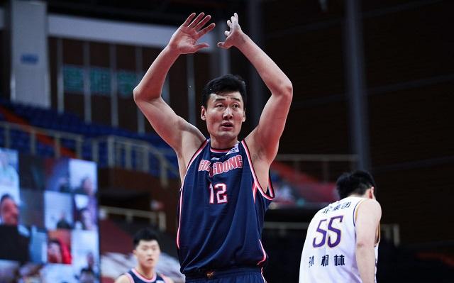 广东男篮以127-96大胜北控男篮,尽管广东赢了31分  