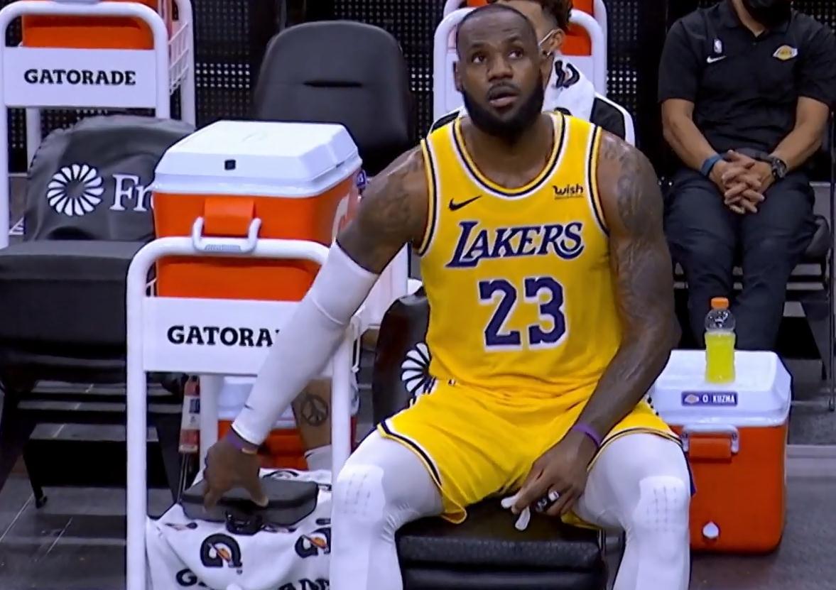 NBA西部排名:湖人登顶独一档,勇士并排排第四