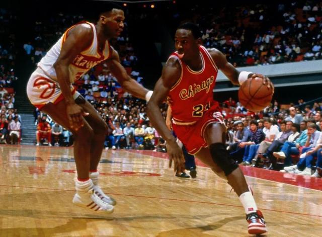 乔丹出道即巅峰,为何必等6年才拿到NBA总冠军?