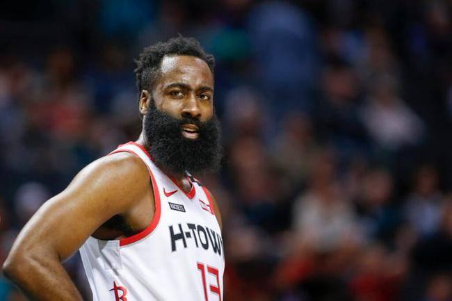 哈登受伤,NBA本赛季为何伤病多?火箭比较以往,是强还是弱了?   