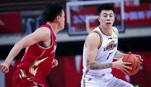 浙江男篮本赛季首次遭受辽宁队交出令人不满的答卷  