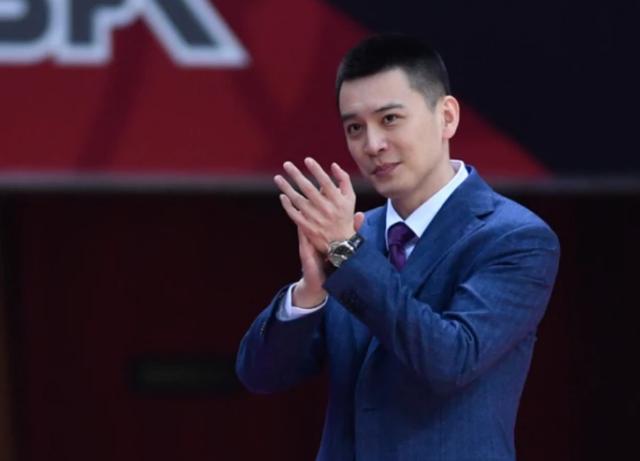 成为辽宁队赢球要害之人,难怪杨鸣对他点评如此高