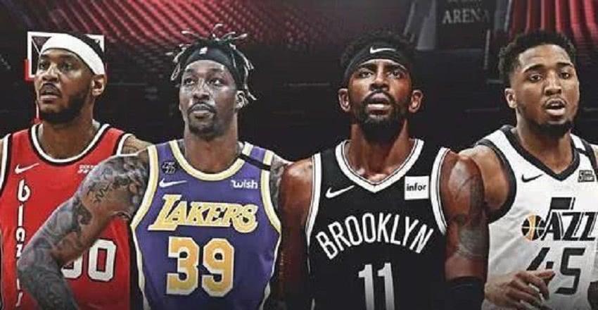 最新!NBA复赛,规定球员有一项特权