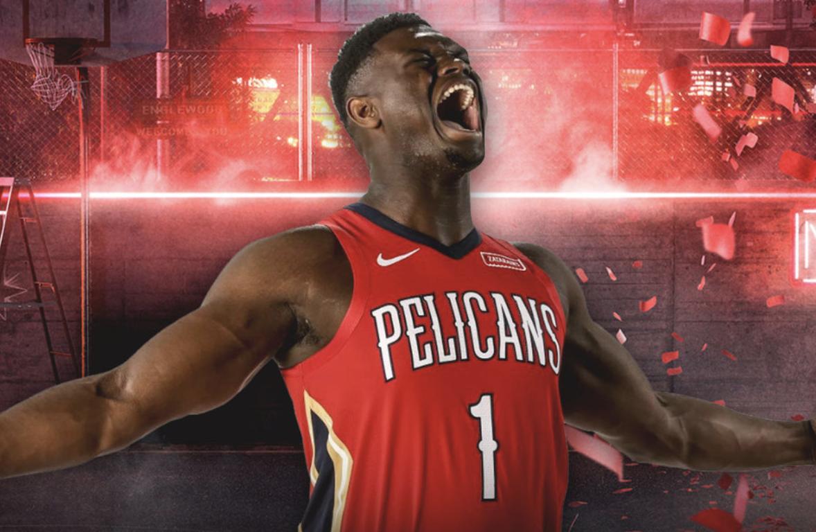 锡安、利拉德成为NBA2K21封面球星,科比有望担任传奇版封面