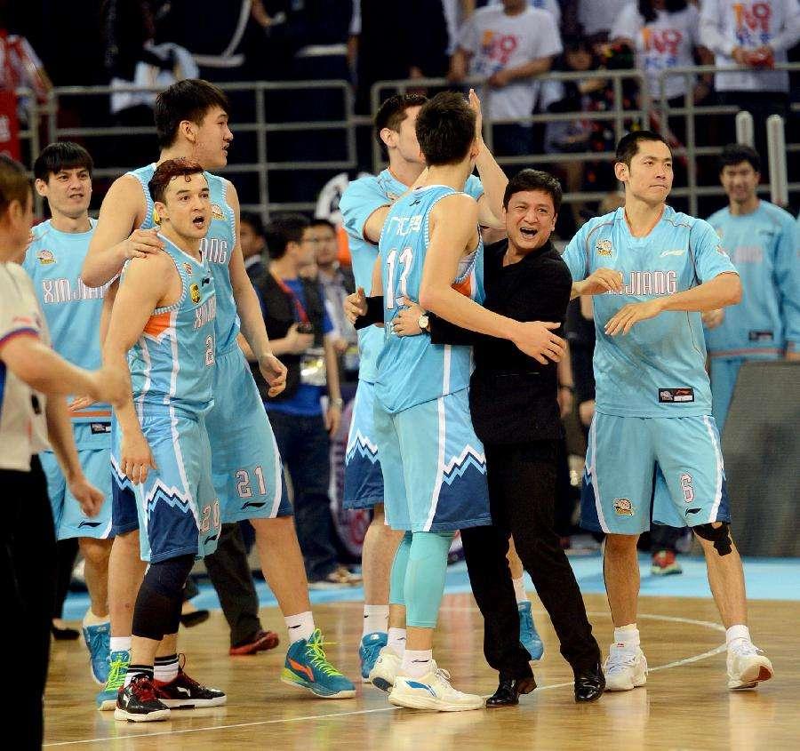 为什么新疆队以67-78不敌北京男篮,但球迷并不怪他们?