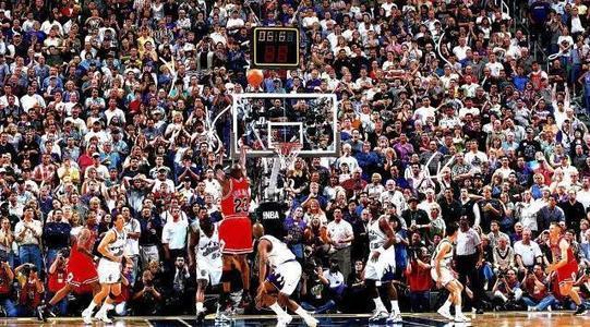 美媒评NBA最强:詹姆斯功率最强,乔丹得分最强,综合最强是谁? 