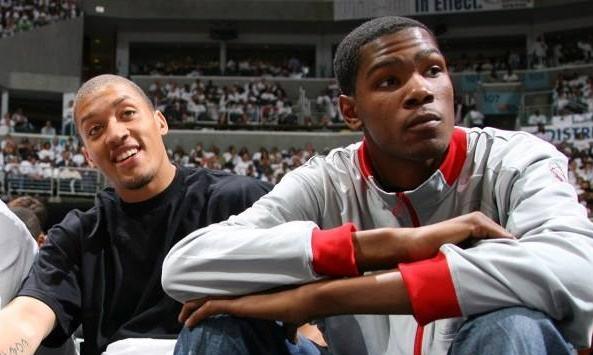 31岁悍将正式离别NBA,网友:被新冠伤害最深的球员 