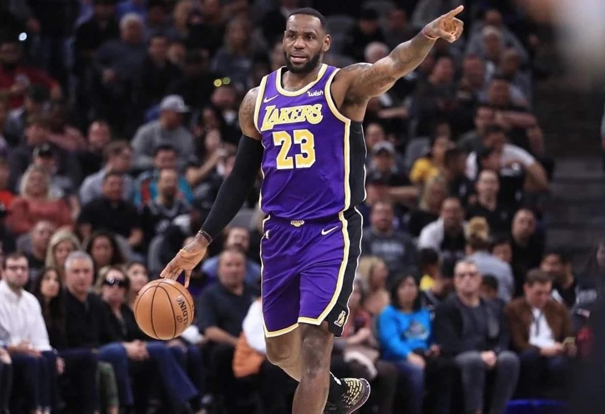 回来了!甜瓜减肥变丝瓜,谈到NBA三次潮流