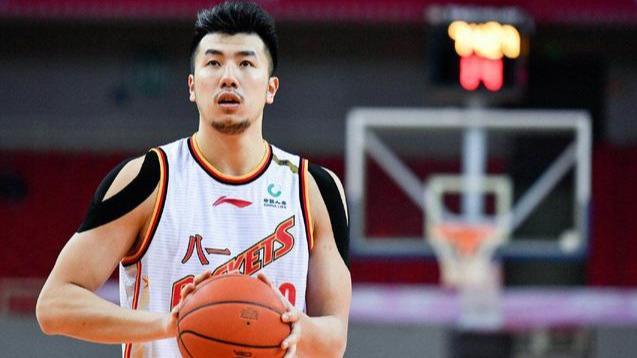 谁会成为中国男篮的新面孔?杜锋总算开口了!这4名球员有戏