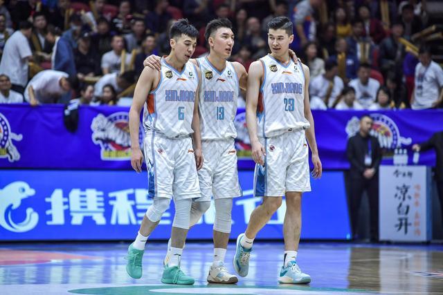 辽宁季后赛首轮或与新疆相遇 放水输球真乃万全之策?