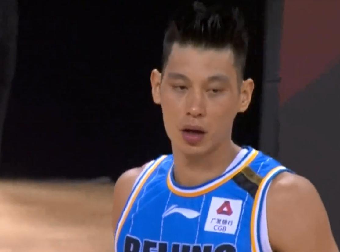 18分8板8助!林疯狂万能打法席卷联赛,有他在北京便有实力争冠军