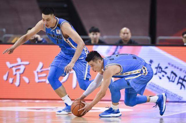 北京首钢八连胜一举两得:安定排名争夺好位置,轮换训练准备硬仗 