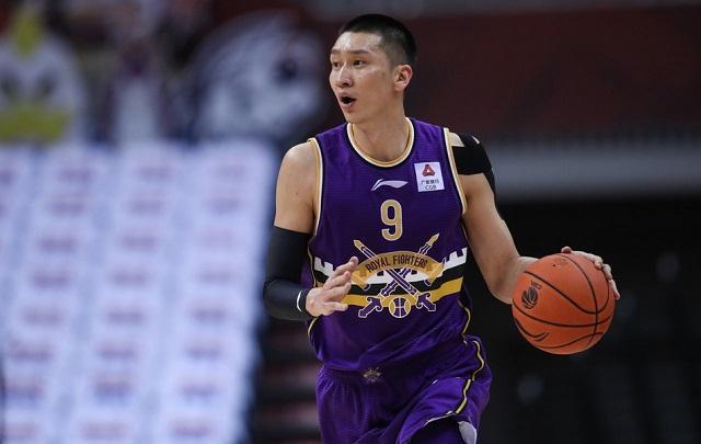 辽宁男篮大战马布里的球队,郭艾伦能否率队迎来6连胜? 