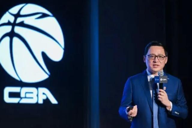 CBA公司CEO辞职!苏群泄漏,姚明录用联赛竞赛总裁接任工作 