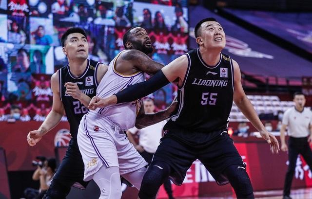 辽宁男篮巨无霸完全爆发,他还有机会再进国家队吗?