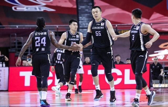 辽宁男篮巨无霸彻底迸发,他还有机会再进国家队吗? 