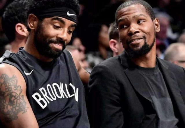 NBA某教练:联盟中下一个超级团队行将会在不久后诞生!   ?