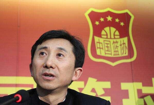中国篮球连遭两大重要调整,CBA掌门人辞去职务,姚明遭打击 