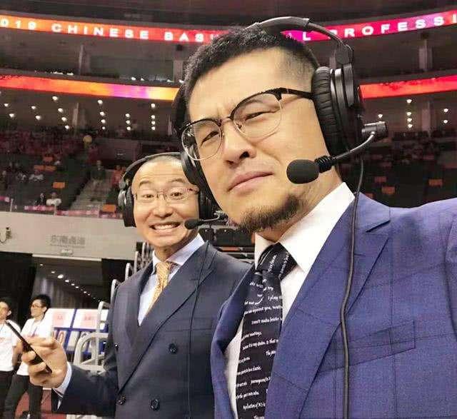 杨毅一向不看好广东男篮夺冠,26连胜的广东