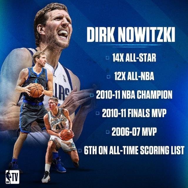 NBA得分前史第6及第二大前锋,为何从未当选全明星首发 