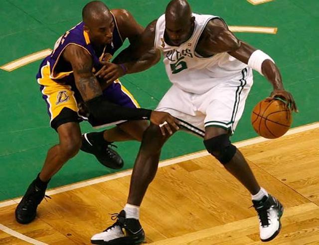 08年总决赛加内特体现那么好,总决赛MVP为什么给了皮尔斯?