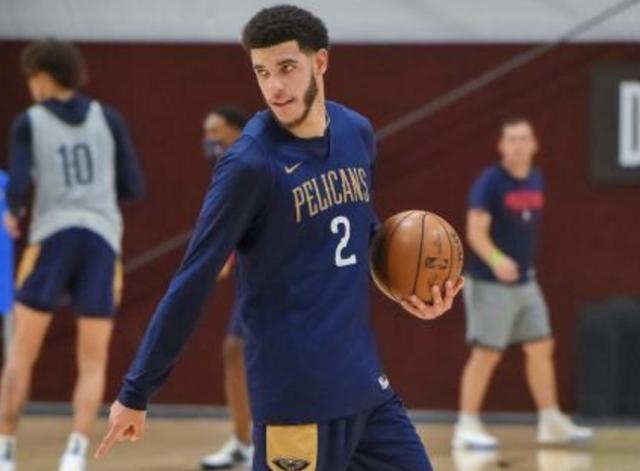 福利来了!NBA打算在迪士尼园区树立一家大型理发店服务球员