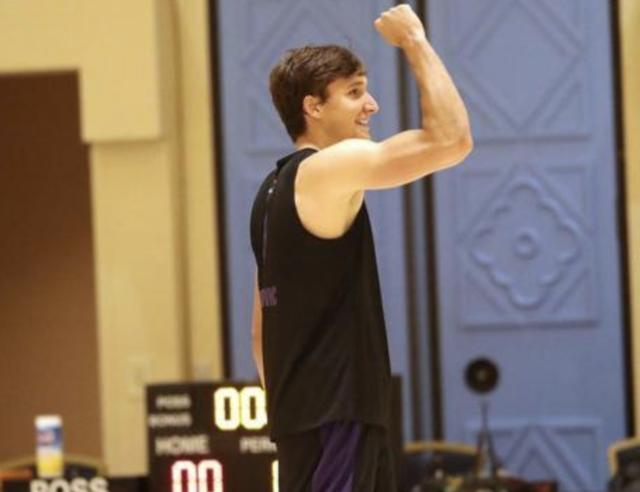 NBA打算在迪士尼园区树立一家大型理发店服务球员