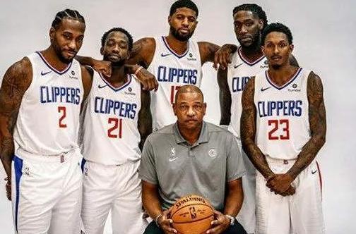 NBA官方发布了参与复赛的22支球队的球队名单