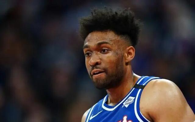 NBA发布复赛球队球员名单 詹姆斯和字母谁得MVP?帕金斯的剖析有理