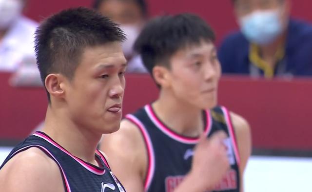 广东队27连胜之后,关于马尚回来,杜锋和周鹏做了如此回应 