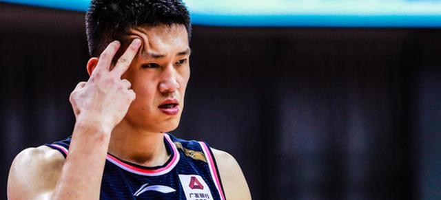 男篮队长坦言没他没影响 广东第十冠已是囊中物?