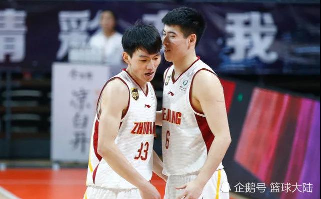 中国男篮集训时间确定!杜锋面对选择,预测全新大名单 