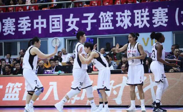 名记曝三位国手援助内蒙古女篮,李月汝冲击MVP?