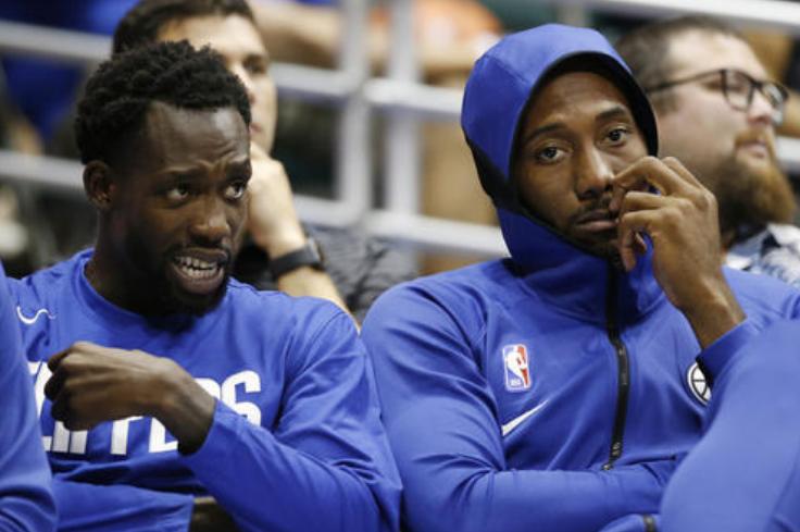 NBA双人伙伴净功率值前十出炉:湖人5组霸榜,最强杀招不是詹眉