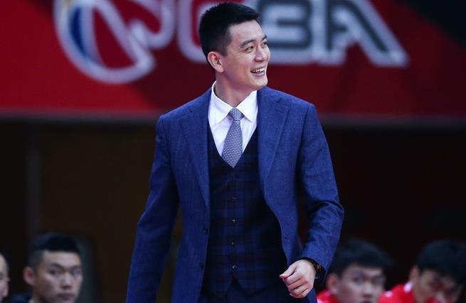 新年后首战,吴前15中2,杨鸣稀有赞誉辽宁队球员表现