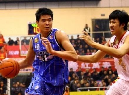 北京男篮旧将韩崇凯因病逝世 年仅30岁曾获CBA总冠军   