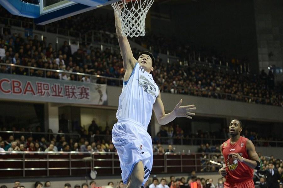 北京男篮传凶讯!旧日冠军天才30岁病逝,吉喆之后第二人!   