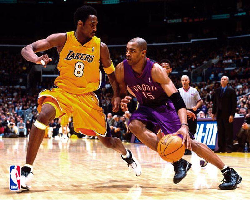 """本世纪初的NBA有""""四大分卫""""的说法,但其间2人早年还曾在同一队效能"""