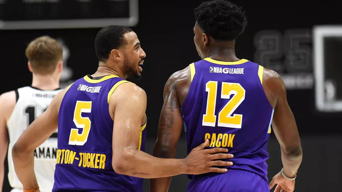 南湾湖人队宣布,我们将退出行将到来的NBA开展联盟赛季