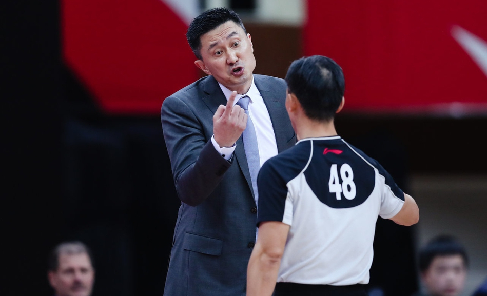 七项榜首,四项第二!阿联能够安心了:广东依旧是争冠球队