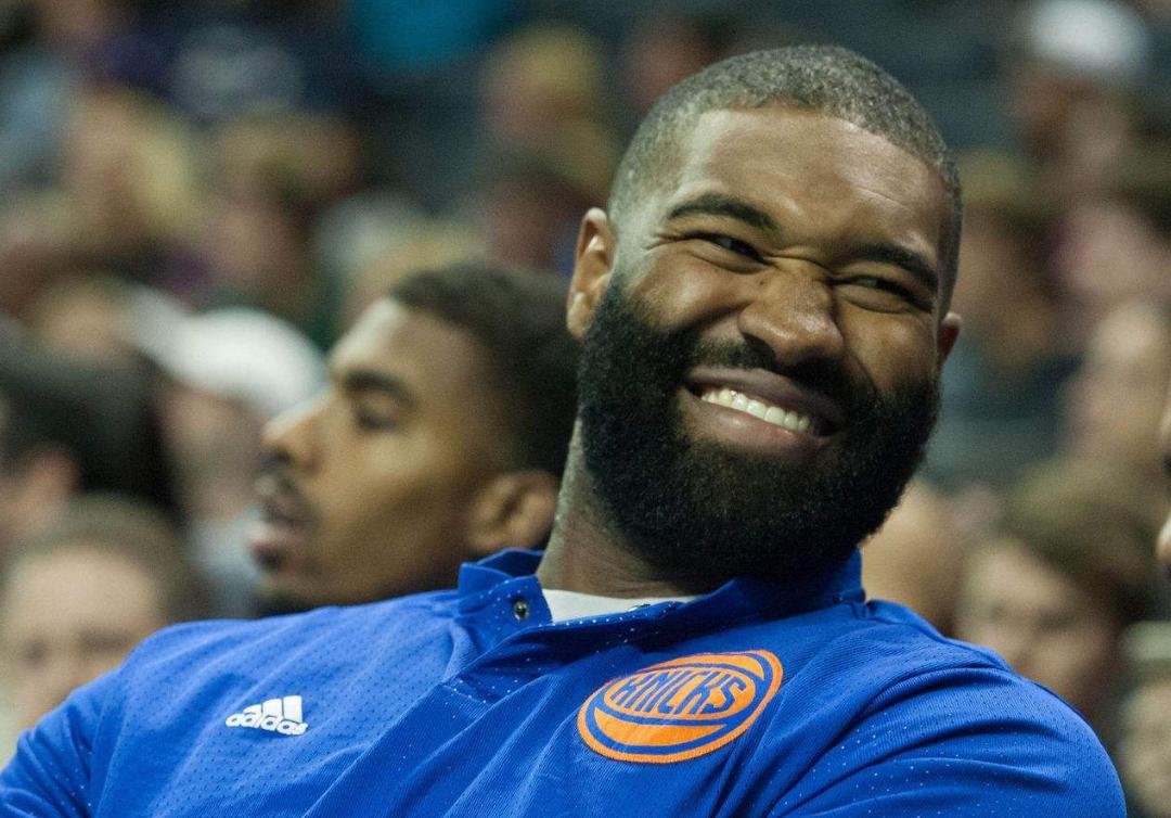 臂展2米25!野兽内线才30岁,就要脱离NBA?