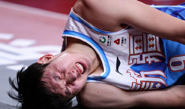 新疆女篮针对部分判罚向中国篮协提起了申述