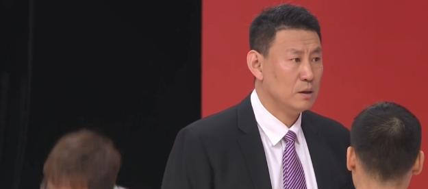 江苏男篮不敌山东,李楠:山东比我强,打得比我们强硬,确实打不过! 
