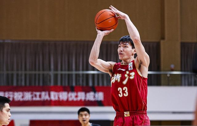 浙江男篮将对阵辽宁男篮。浙江男篮上一场竞赛对阵广州男篮  