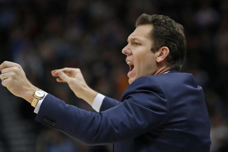 西部鱼腩完结羞耻纪录仍崩盘,NBA恐诞生下课首人