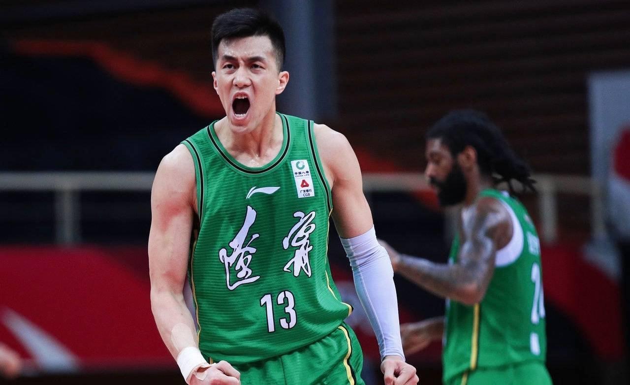 只输了3场!谁能击败阵型整齐的辽宁男篮,本赛季能夺冠吗? 