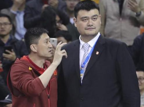 杜锋以及CBA球员想要代表中国男篮出战难度非常大