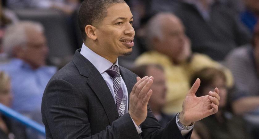 NBA最被轻视教头?曾被认为是詹皇傀儡 现在率队满足联盟榜首