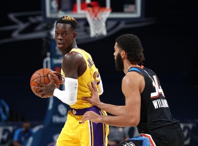 湖人取NBA最佳局面,新援融入快,这还不是最好状况吗?